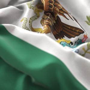 Follow Team Mexico - Qatar World Cup - Mexico Flag