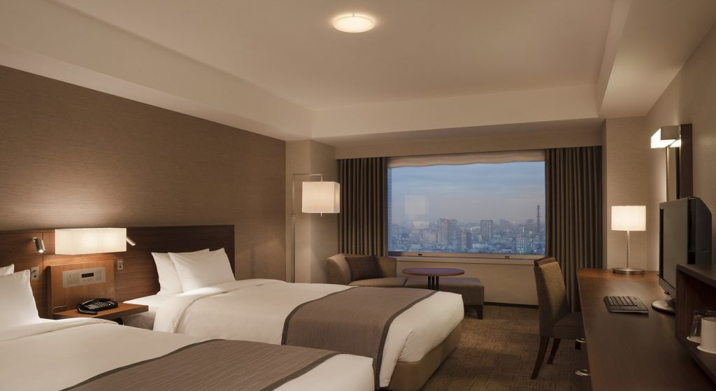2020 Summer Games - Tokyo hotel packages 2021