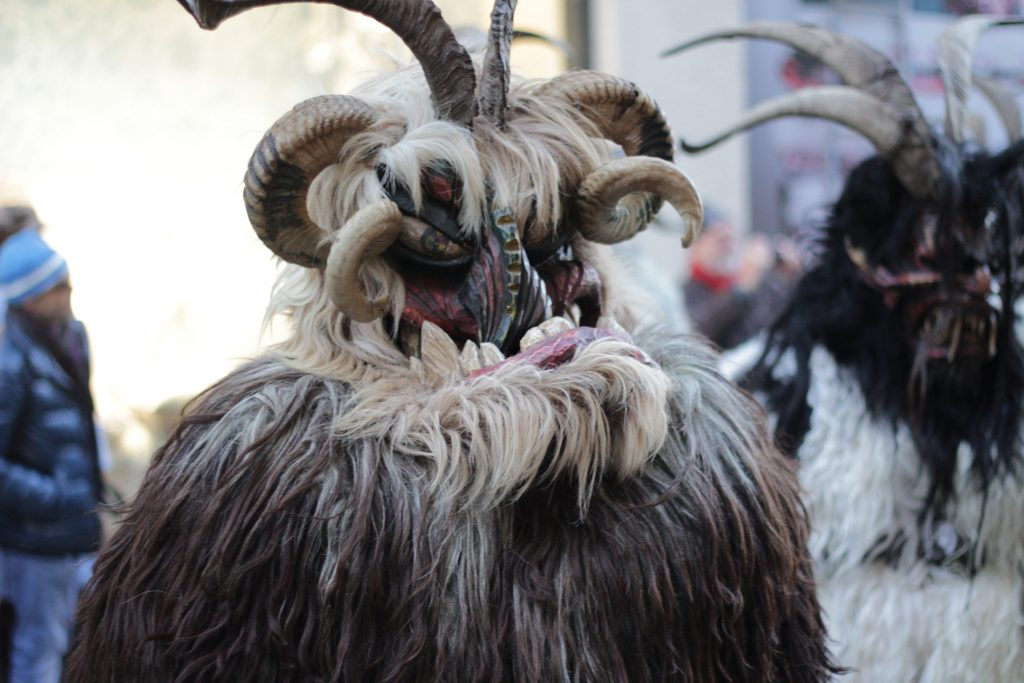 krampus run munich