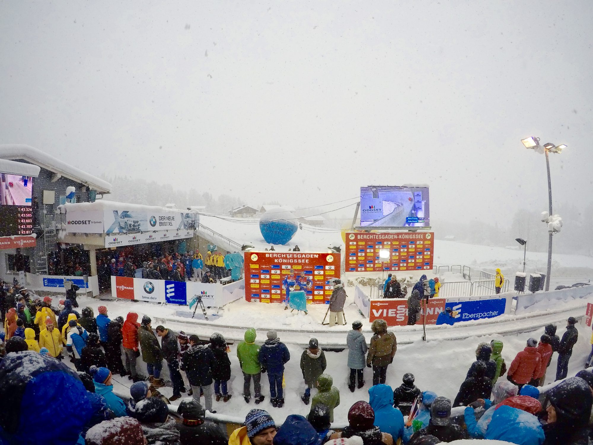 Best Winter Festivals and Sport Events in Europe