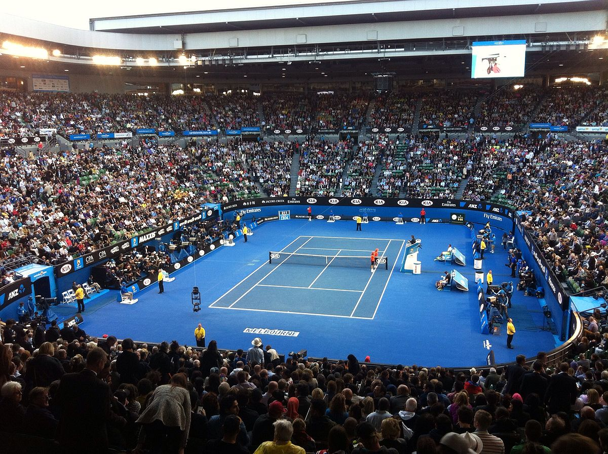 5 Must See Tennis Tournaments