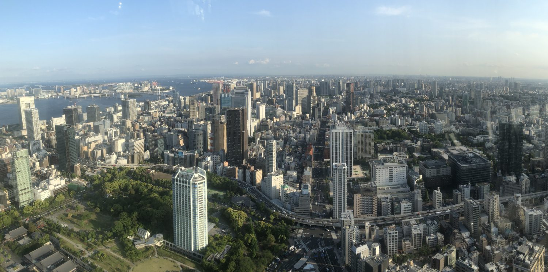 Travel Advice for 2020 Tokyo Olympics