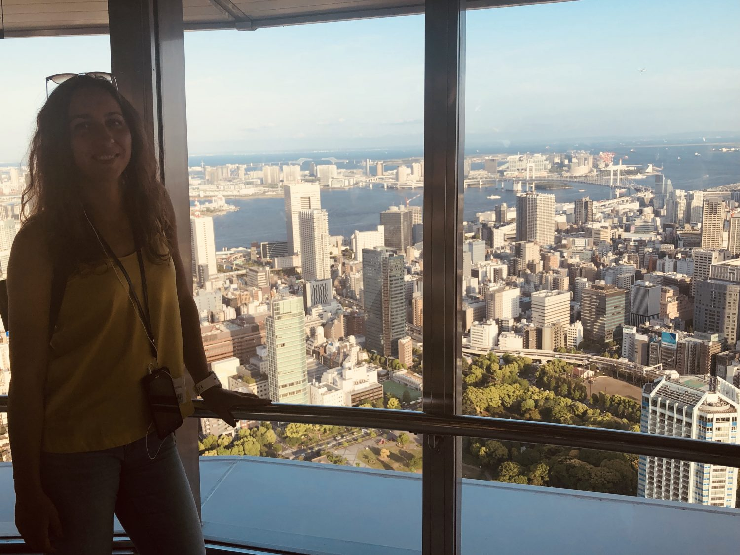 Highlights of Bucket List Event's Tokyo Visit - Spring 2019