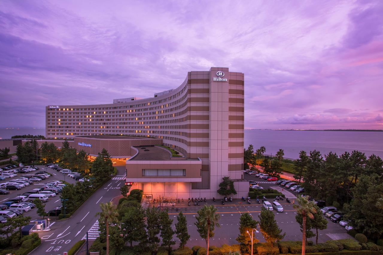 Tokyo Olympic Hotels