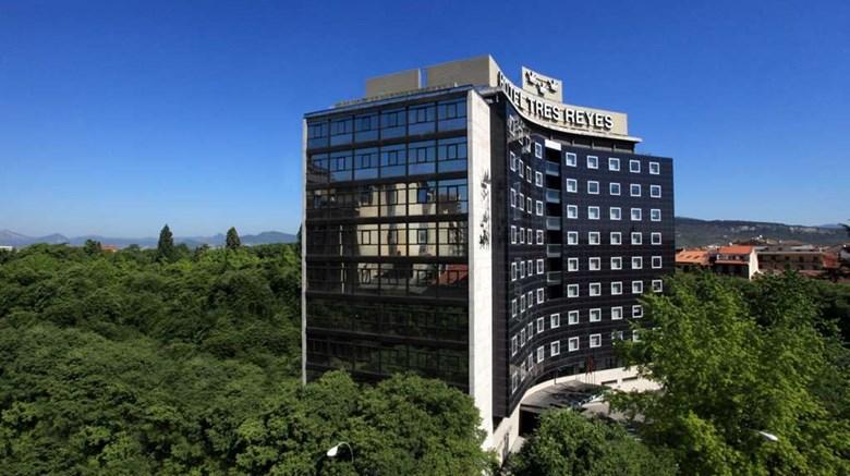 Running of the Bulls Hotels