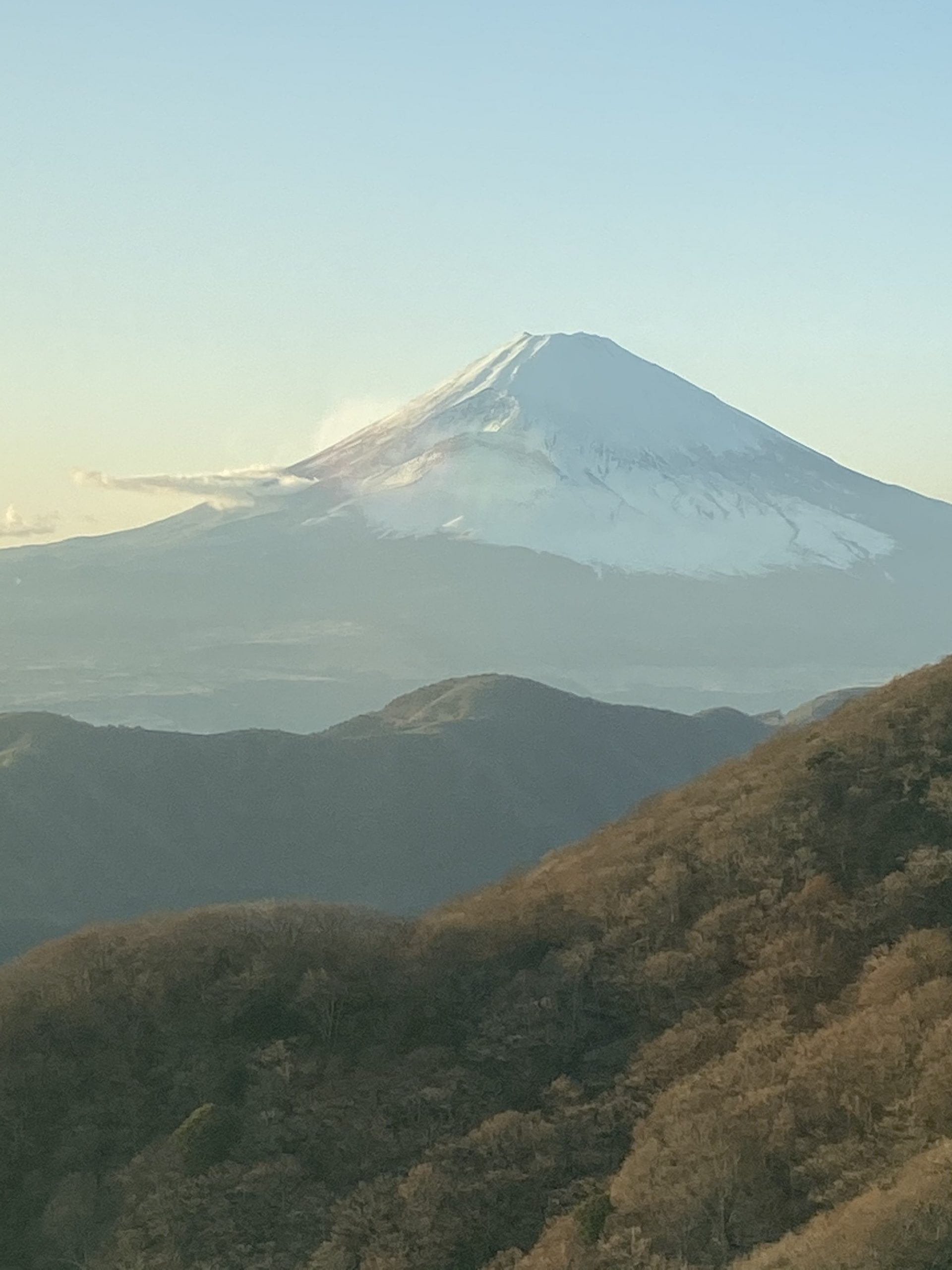 Mount Fuji Day Trip from Tokyo