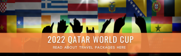 2022 Qatar World Cup - Travel Packages