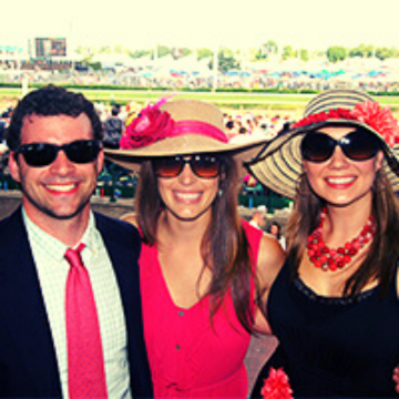 Kentucky Derby Turf Club Tickets