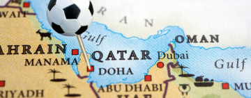 2022 Qatar World Cup - World Cup Travel Packages