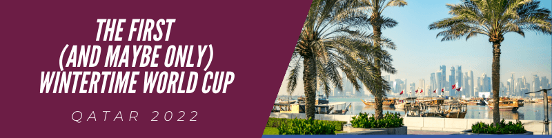 Facts about Qatar World Cup