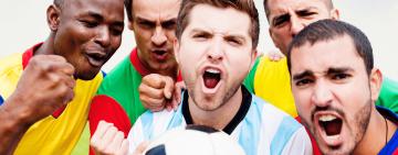 2022 Qatar World Cup Final - Regular Fans