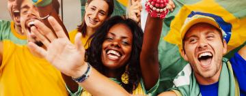 2022 Qatar World Cup - Regular Fans 2A