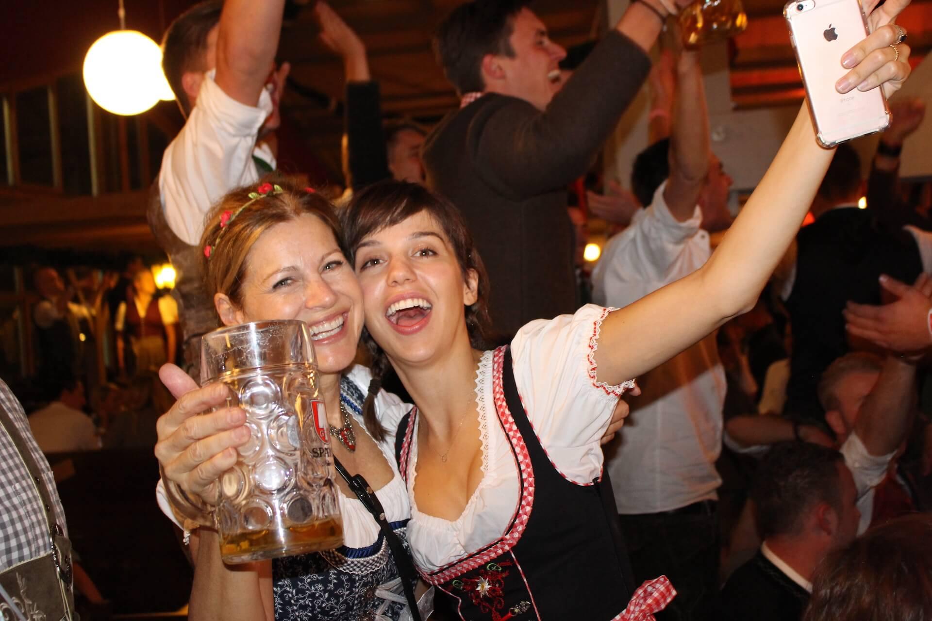 2022 Weekday Oktoberfest Packages
