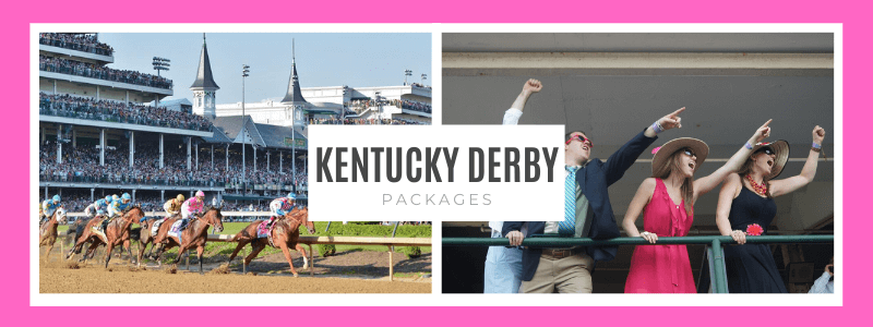 Top 5 Upsets at the Kentucky Derby