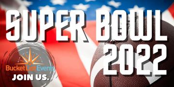 Super Bowl 2022