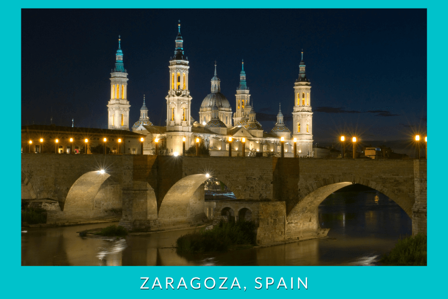 Best Day Trips from Pamplona
