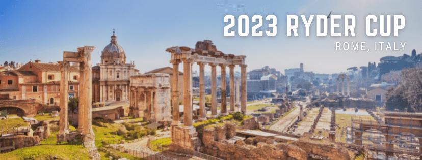 Ryder Cup 2023