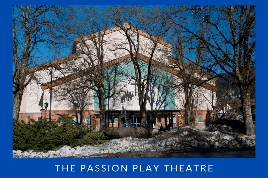 The Passion Play Theatre